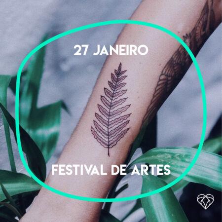 Festival De Artes Social
