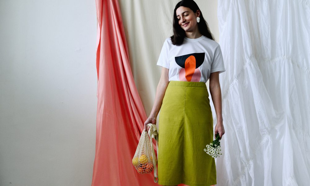 Sustainable Fashion That's Actually Affordable