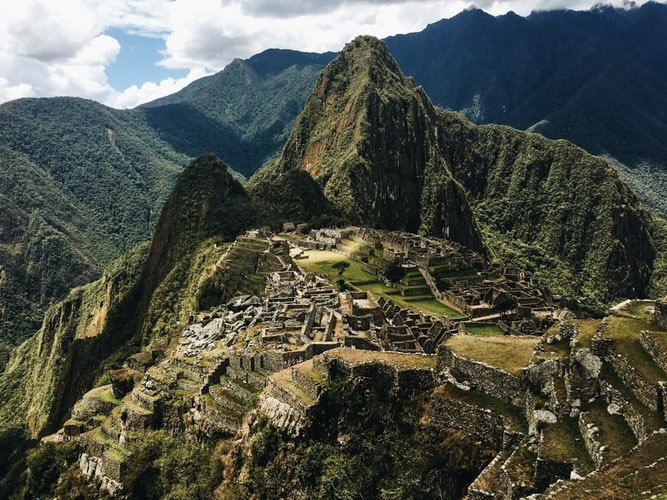 Cusco City Guide for Remote Workers & Wellbeing Warriors